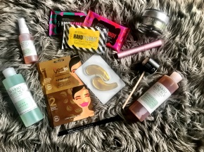 Some Newness – Current Beauty Favorites